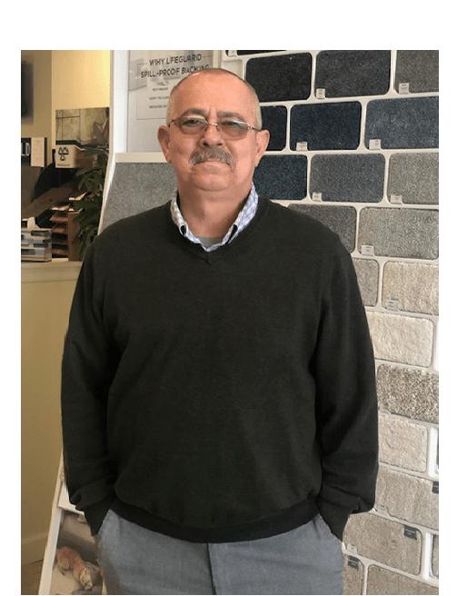 Team member | Sterling Carpet Shops, Inc