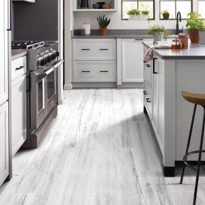 Kitchen Flooring | Sterling Carpet Shops, Inc