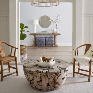 Landmark hickory flooring | Sterling Carpet Shops, Inc