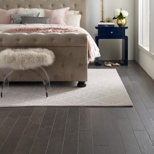 Northington smooth flooring | Sterling Carpet Shops, Inc