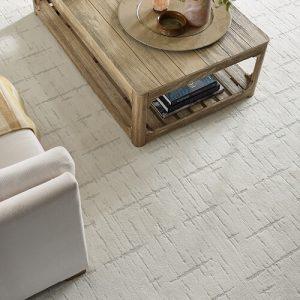 Rustique Vibe living room flooring | Sterling Carpet Shops, Inc