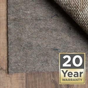Rug pad | Sterling Carpet Shops, Inc