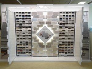Shaw Colorwall | Sterling Carpet Shops, Inc
