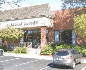 Storefront | Sterling Carpet Shops, Inc