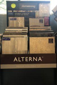 Vinyl-Armstrong | Sterling Carpet Shops, Inc