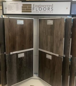 Vinyl-Engineered Floors | Sterling Carpet Shops, Inc
