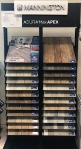 Vinyl flooring | Sterling Carpet Shops, Inc