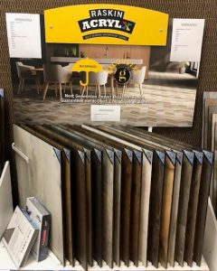 Flooring products | Sterling Carpet Shops, Inc