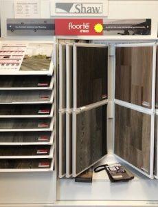 Vinyl products | Sterling Carpet Shops, Inc