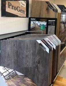 Vinyl-Tarkett | Sterling Carpet Shops, Inc