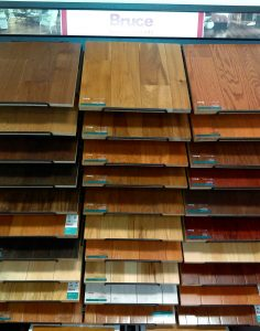 Wood-Bruce | Sterling Carpet Shops, Inc