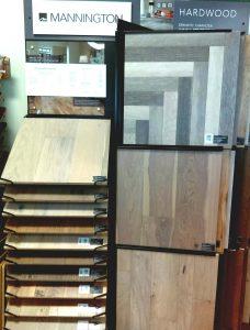 Wood-Mannington | Sterling Carpet Shops, Inc
