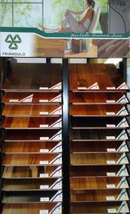 Wood-Triangolo | Sterling Carpet Shops, Inc