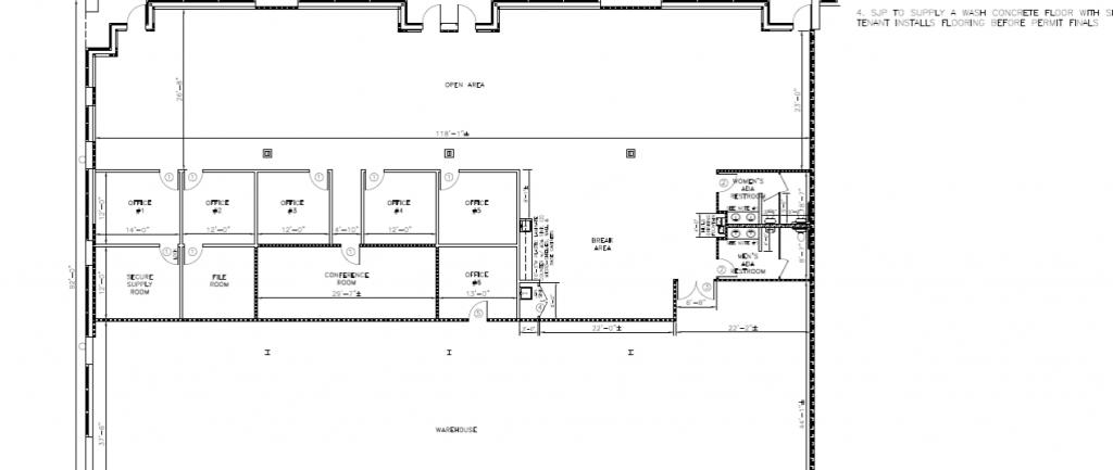 Plan   Sterling Carpet Shops, Inc