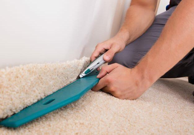 Carpet installation | Sterling Carpet Shops, Inc